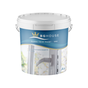 BG HOUSE Gloss trim_590